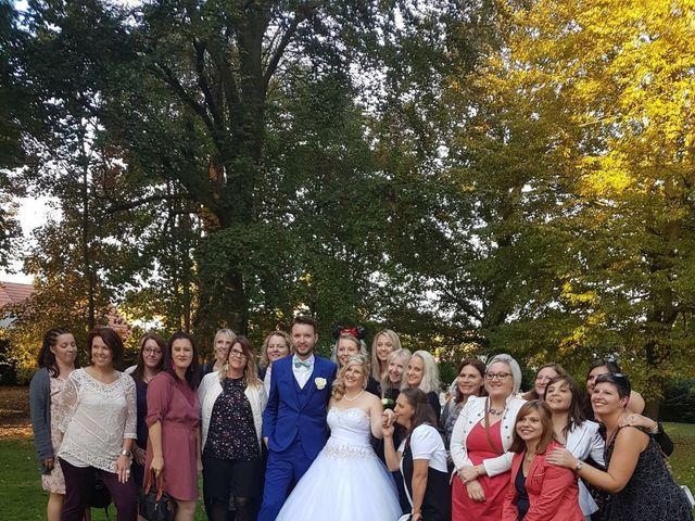 Le mariage de Benjamin  et Aurelie  à Auchel, Pas-de-Calais 32