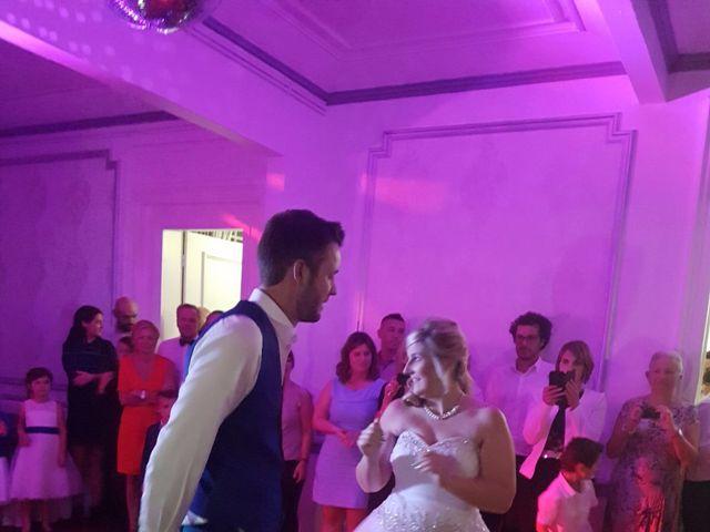 Le mariage de Benjamin  et Aurelie  à Auchel, Pas-de-Calais 33