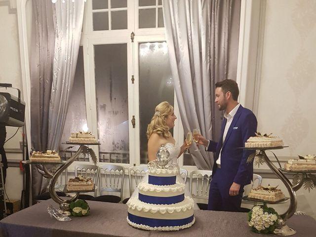 Le mariage de Benjamin  et Aurelie  à Auchel, Pas-de-Calais 37