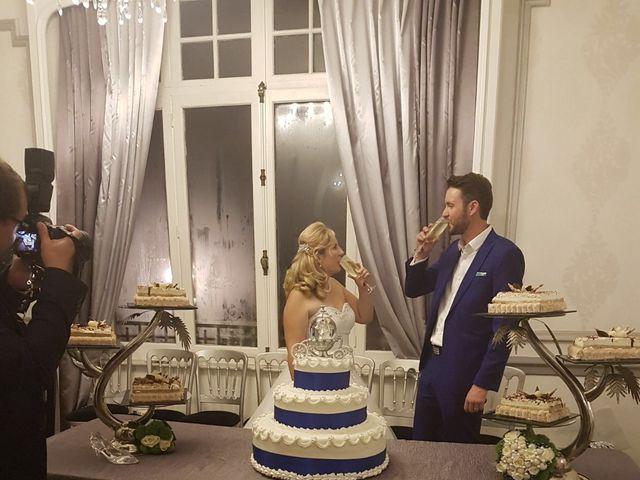 Le mariage de Benjamin  et Aurelie  à Auchel, Pas-de-Calais 38