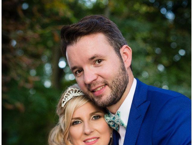 Le mariage de Benjamin  et Aurelie  à Auchel, Pas-de-Calais 42
