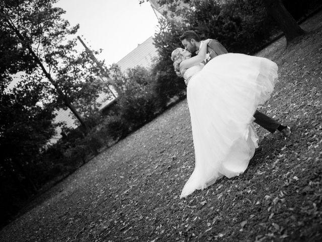 Le mariage de Benjamin  et Aurelie  à Auchel, Pas-de-Calais 43