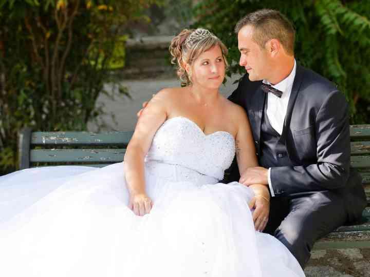 Le mariage de Lola et Nicolas