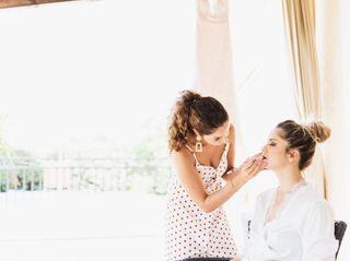 Le mariage de Allison et Yannick 1