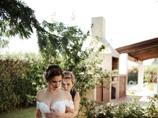 Le mariage de Allison et Yannick 2