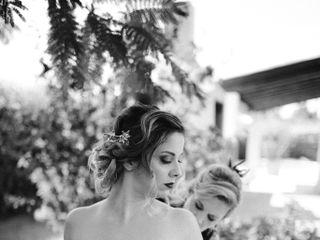 Le mariage de Allison et Yannick 3