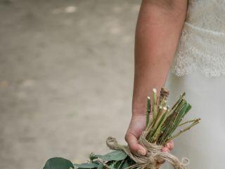 Le mariage de Tiphaine et Fabrice 3