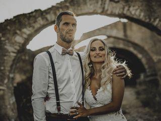 Le mariage de Claire et Patrice 2