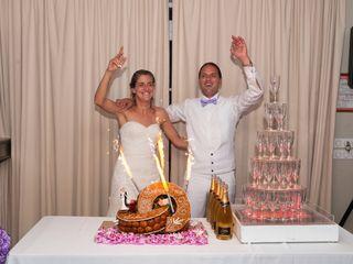 Le mariage de Audrey et Mickael 3