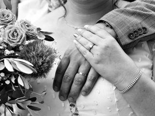 Le mariage de Joanna et  Etienne  1