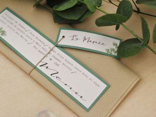 Le mariage de Joanna et  Etienne  3