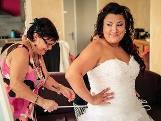 Le mariage de Christelle et Christophe 3