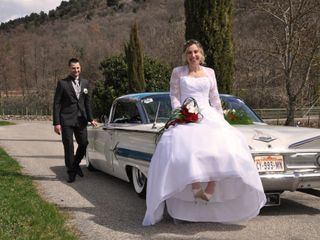 Le mariage de Sylvia et Julien 2
