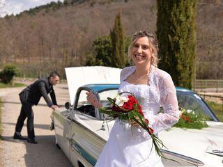 Le mariage de Sylvia et Julien 3