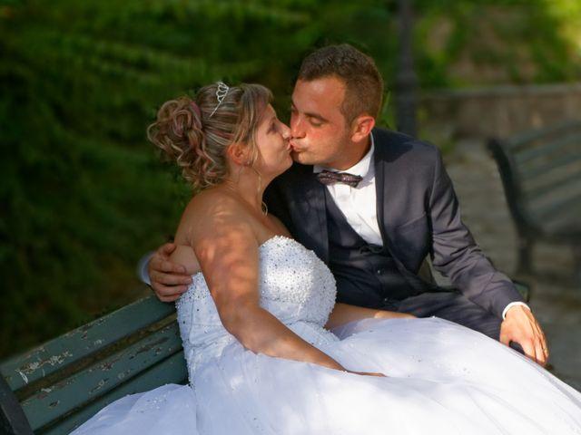 Le mariage de Nicolas et Lola à Alzon, Gard 51