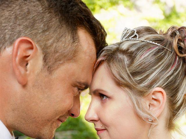 Le mariage de Nicolas et Lola à Alzon, Gard 52