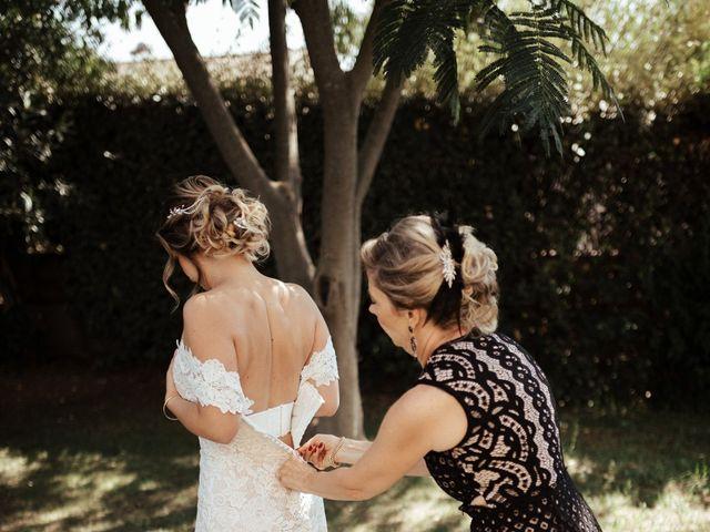 Le mariage de Yannick et Allison à Garons, Gard 6