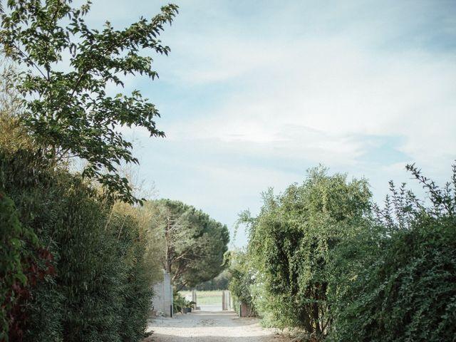 Le mariage de Yannick et Allison à Garons, Gard 8