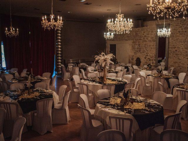 Le mariage de Yannick et Allison à Garons, Gard 9