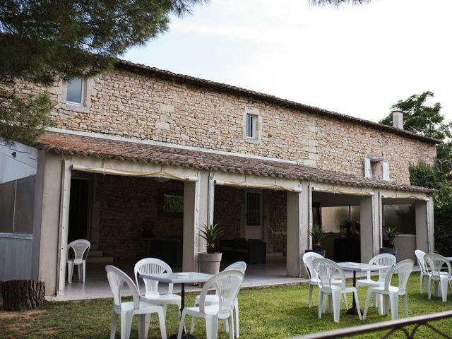 Le mariage de Yannick et Allison à Garons, Gard 10