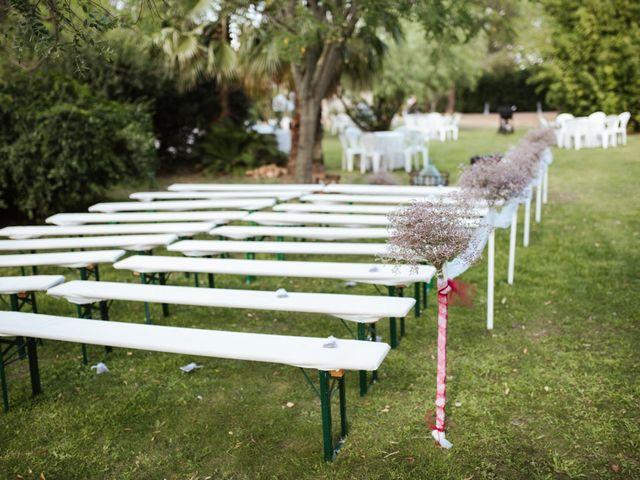 Le mariage de Yannick et Allison à Garons, Gard 13