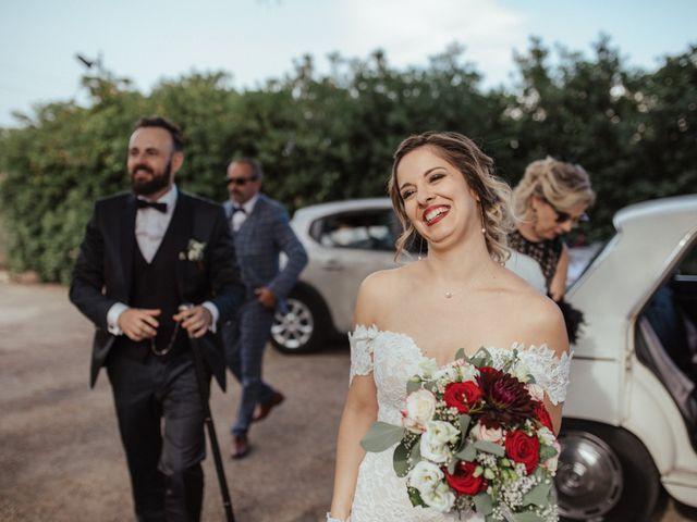 Le mariage de Yannick et Allison à Garons, Gard 15