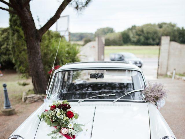 Le mariage de Yannick et Allison à Garons, Gard 16