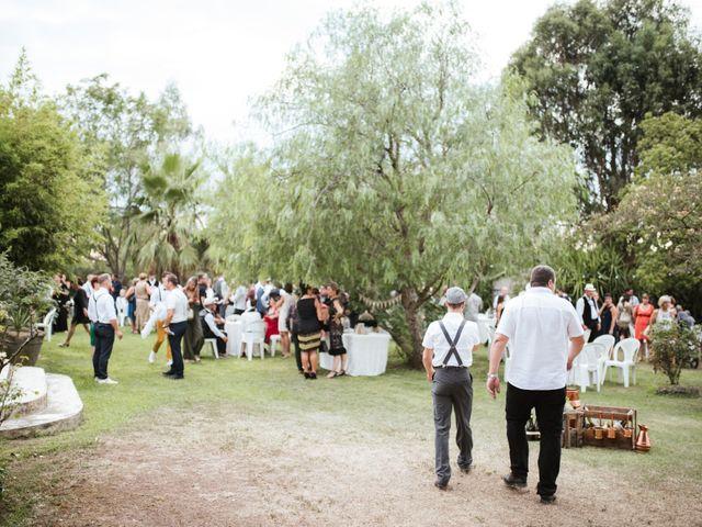 Le mariage de Yannick et Allison à Garons, Gard 17