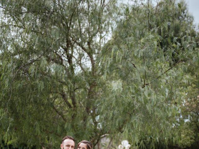 Le mariage de Yannick et Allison à Garons, Gard 18