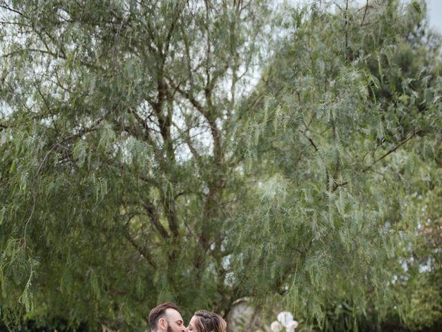 Le mariage de Yannick et Allison à Garons, Gard 19