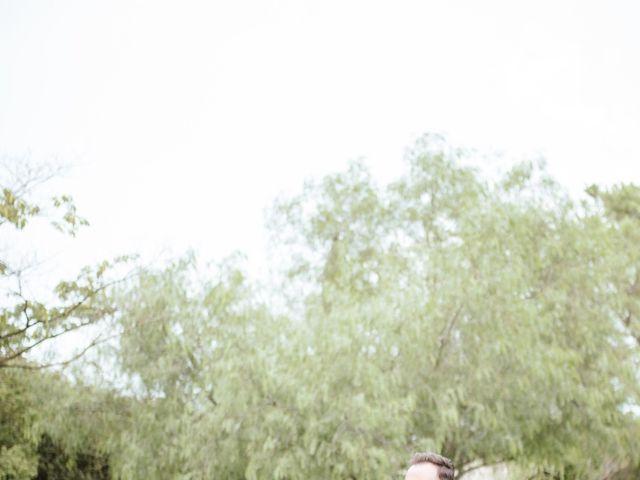 Le mariage de Yannick et Allison à Garons, Gard 20