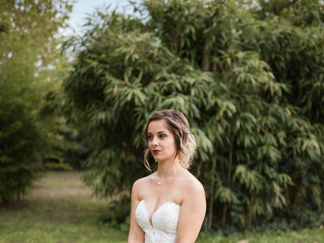 Le mariage de Yannick et Allison à Garons, Gard 26