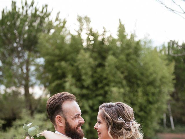 Le mariage de Yannick et Allison à Garons, Gard 27