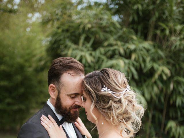 Le mariage de Yannick et Allison à Garons, Gard 30