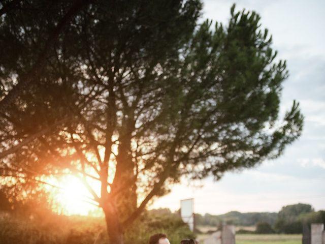 Le mariage de Yannick et Allison à Garons, Gard 32