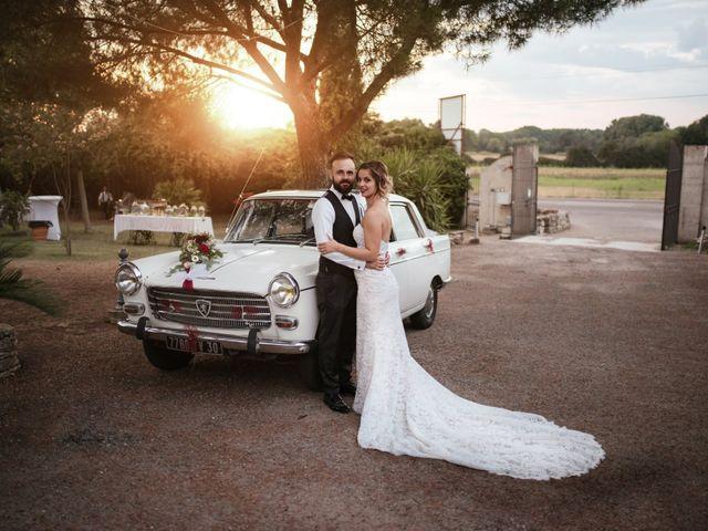 Le mariage de Allison et Yannick