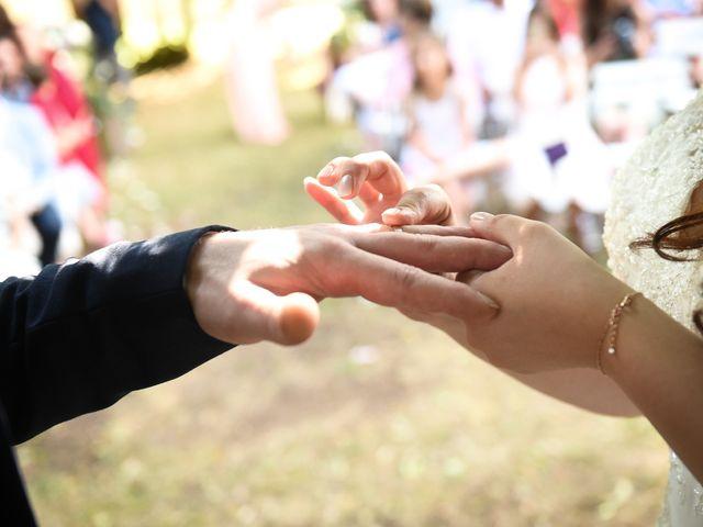 Le mariage de Nicolas et Sarah à Pont-de-Pany, Côte d'Or 62