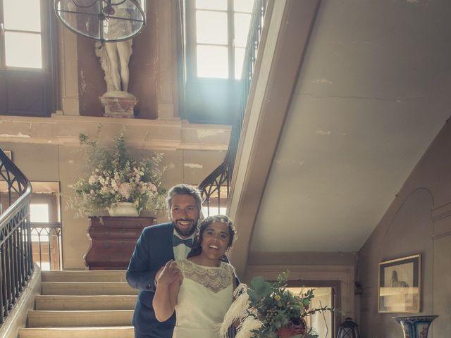 Le mariage de Fabrice et Tiphaine à Bourges, Cher 20