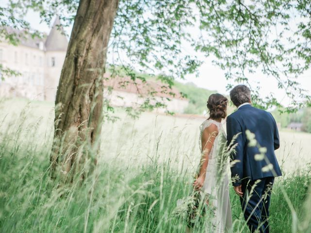 Le mariage de Fabrice et Tiphaine à Bourges, Cher 22