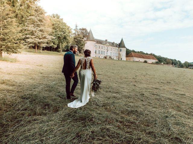 Le mariage de Tiphaine et Fabrice