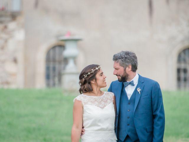 Le mariage de Fabrice et Tiphaine à Bourges, Cher 23
