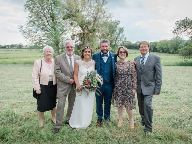 Le mariage de Fabrice et Tiphaine à Bourges, Cher 30