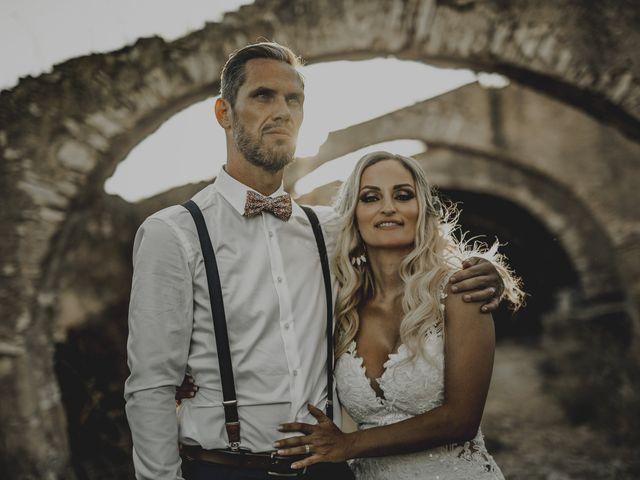 Le mariage de Patrice et Claire à Le Rove, Bouches-du-Rhône 2