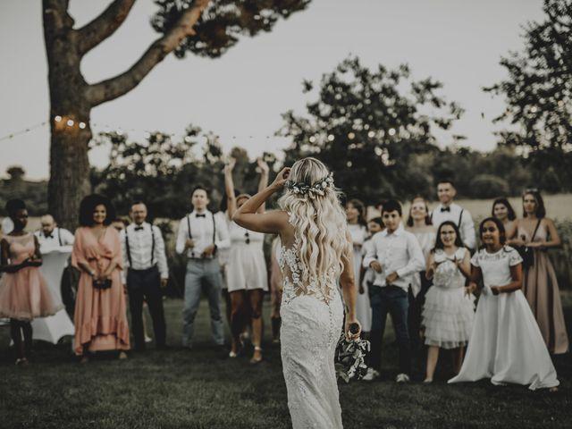 Le mariage de Patrice et Claire à Le Rove, Bouches-du-Rhône 7