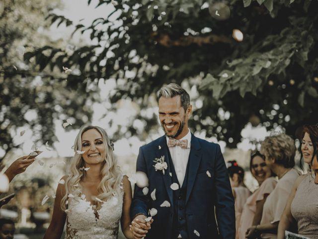 Le mariage de Patrice et Claire à Le Rove, Bouches-du-Rhône 13