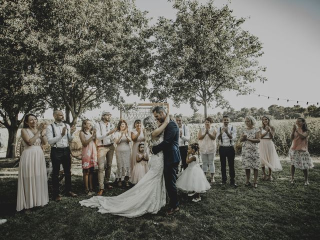 Le mariage de Patrice et Claire à Le Rove, Bouches-du-Rhône 52
