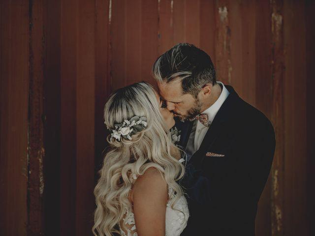 Le mariage de Claire et Patrice