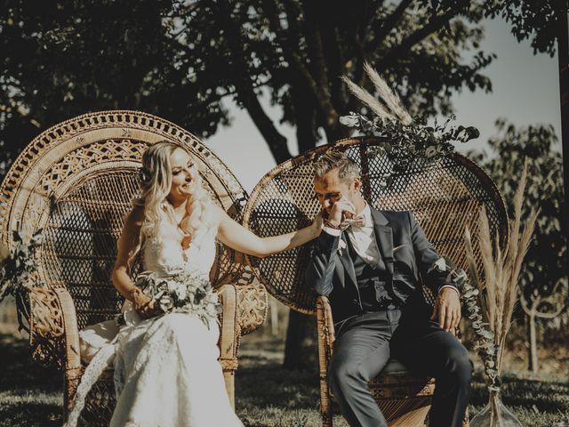 Le mariage de Patrice et Claire à Le Rove, Bouches-du-Rhône 80
