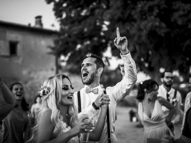 Le mariage de Patrice et Claire à Le Rove, Bouches-du-Rhône 91