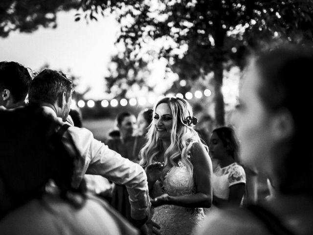 Le mariage de Patrice et Claire à Le Rove, Bouches-du-Rhône 92
